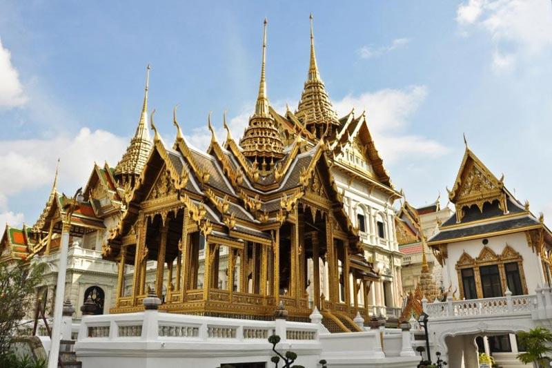 Pattaya - Bangkok Package