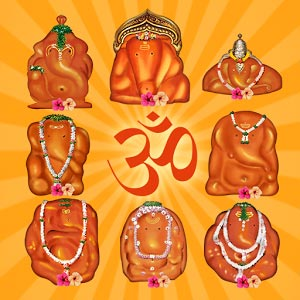 Ashtavinayak Tour