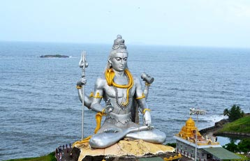 Murudeshwar Temple - The Abode Of Shiva