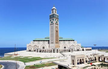 Morocco Great South With Land Cruises Tour