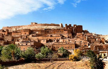 DISCOVERY OF MOROCCO TOUR