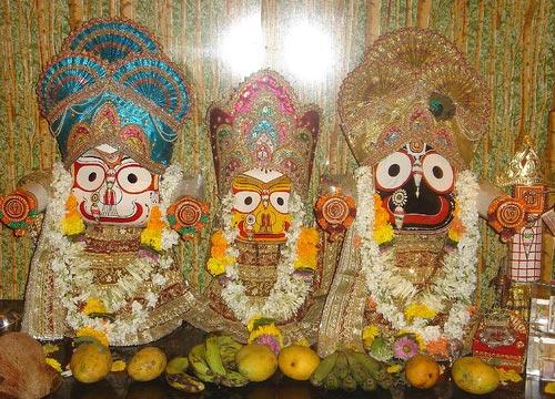 Puri Yatra
