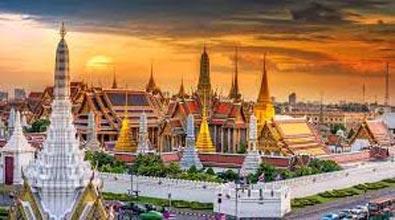 Bangkok – Phuket – Pataya (6 N & 7 D) Tour
