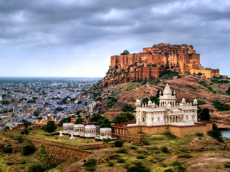 Slice Of Rajasthan Tour