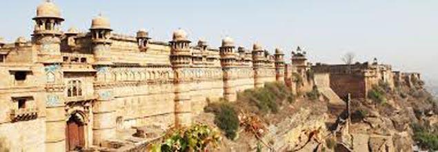 Mesmerizing Madhya Pradesh Tour