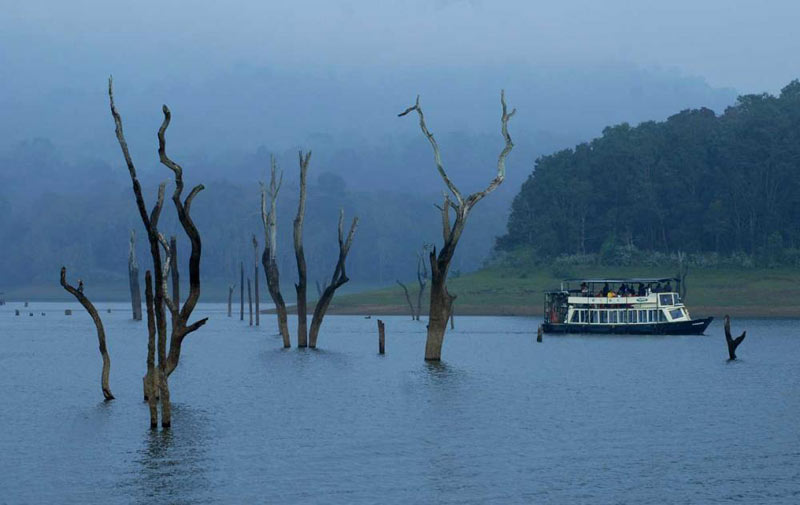 Enchanting Kerala - God's Own Country Tour