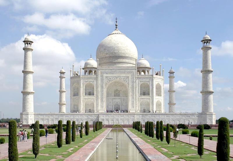 New Delhi And Agra Tour