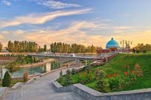 Tashkent Special (3 Nights & 4 Days) Tour