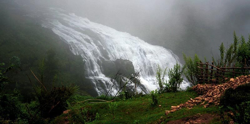 Honeymoon In Ooty -Bangalore - Coimbatore