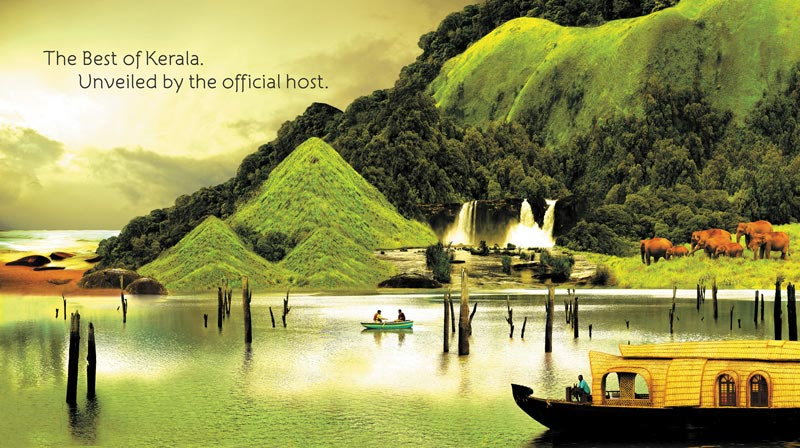 7 Days Premium Kerala Package
