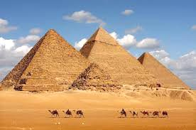 Classical Egypt Tour