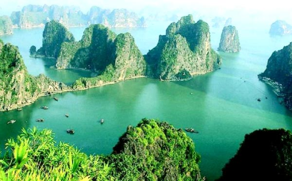 Vietnam Tour At A Glance In 8 Days