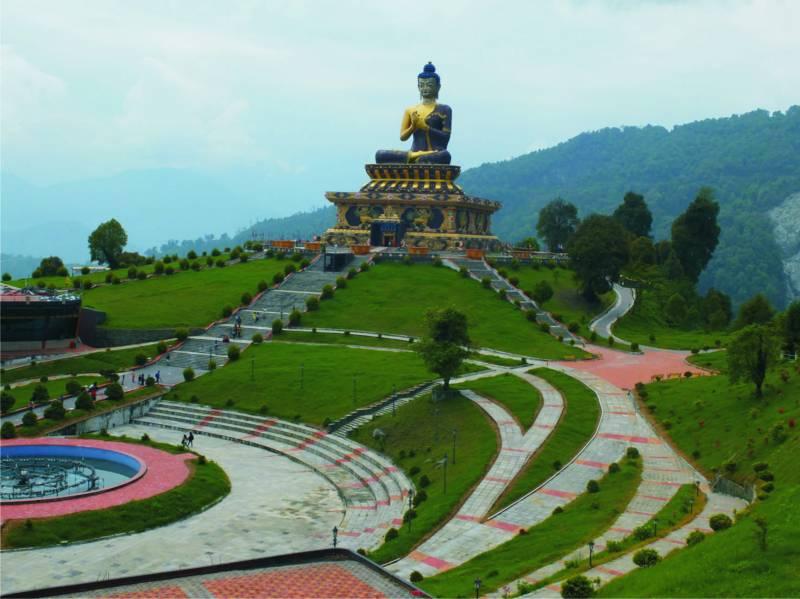 Gangtok With Darjeeling Package