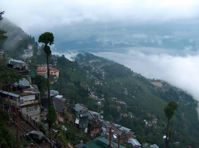 Queen Of Hills Darjeeling With Kalimpong