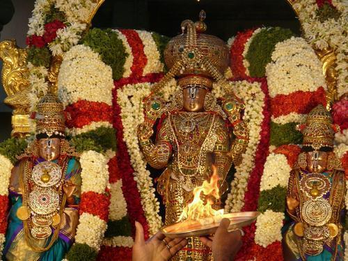 Shri Balaji Darshan Tour