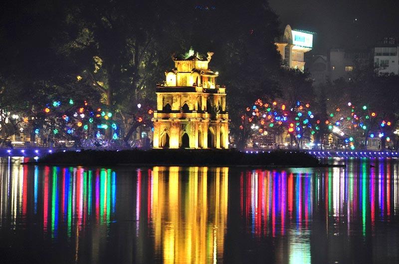 Ha Noi - Ha Long Bay 4 Days 3 Nights