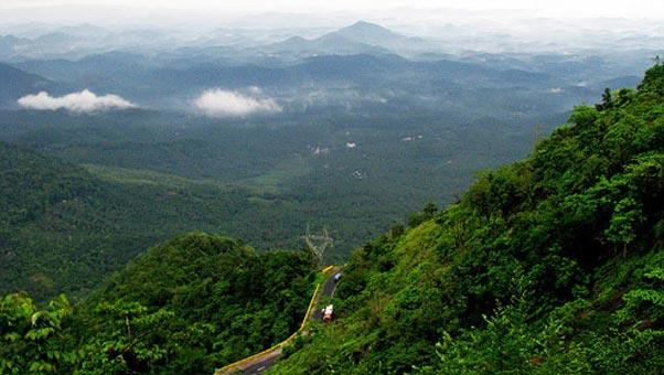 Malabar Hills And Lakes 2 Tour