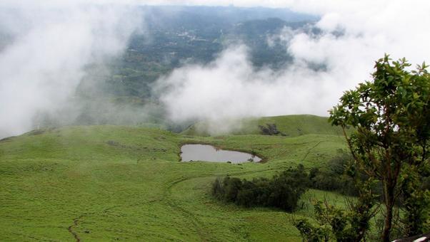 Malabar Hills And Lakes 1 Tour