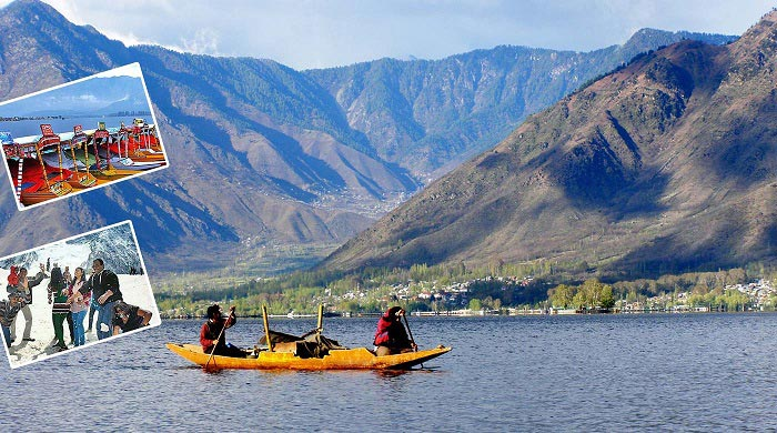 Kashmir Trip - 4Nights/5Days