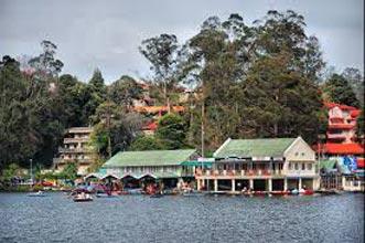 Mysore-Ooty-Coonoor-Kodai Tour