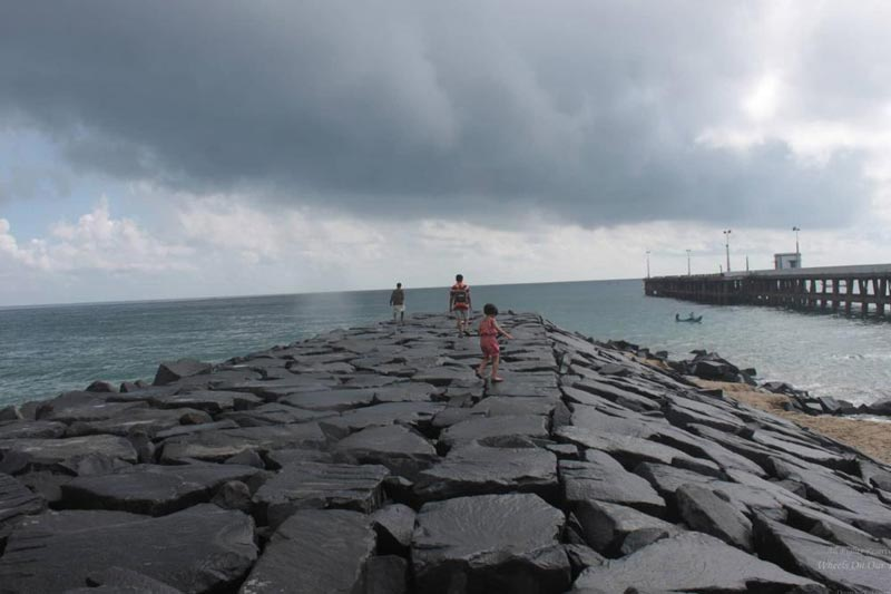 Pondicherry Tour