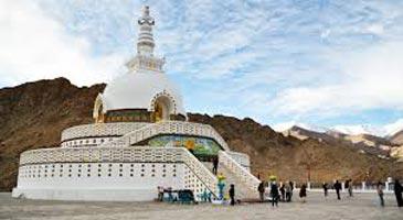 Panoramic Ladakh Tour