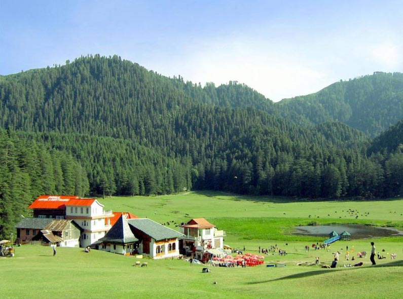 9 Nights 10 Days Himachal Tour By Cab Tour