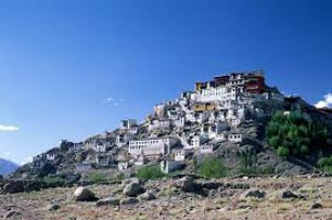 Ladakh With Gangotri Tour