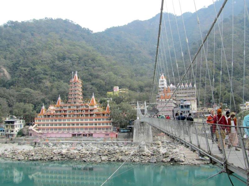 2 Night Stay Shivpuri Beach Camp Uttarakhand Tour