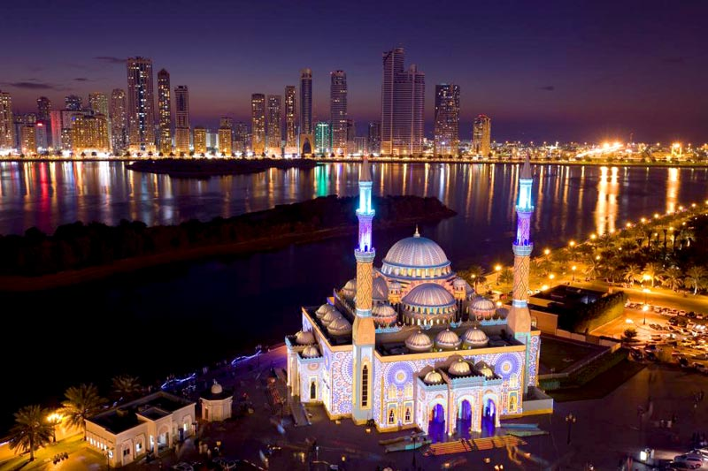 Dubai With Sharjah Tour