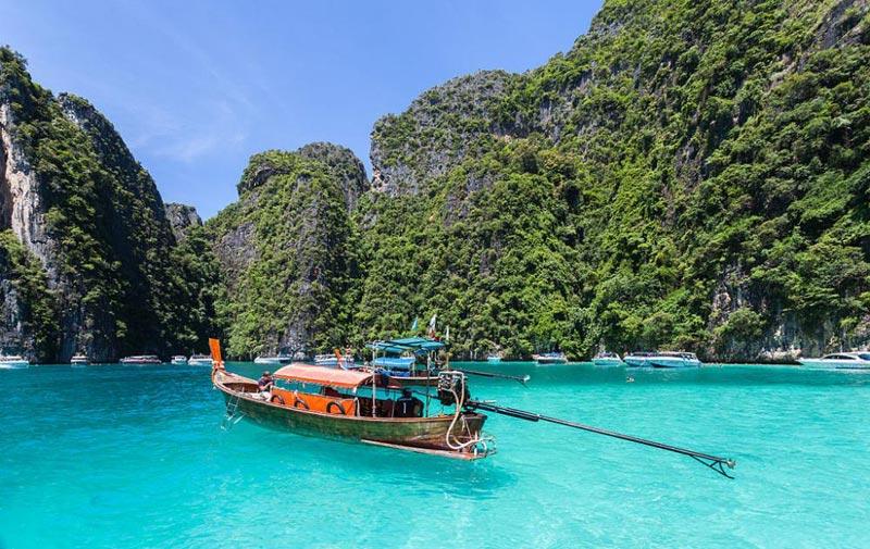 Thailand Magic Tour