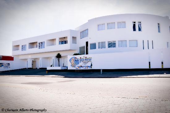 Swakopmund Tour Package