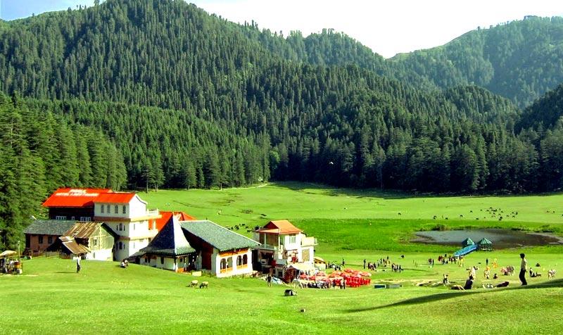 5Nights – 6 Days Shimla Manali Package.