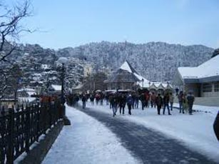 Shimla Tour -1