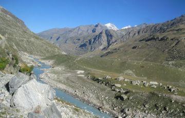 Jalori Pass Trekking 14 Days Tour