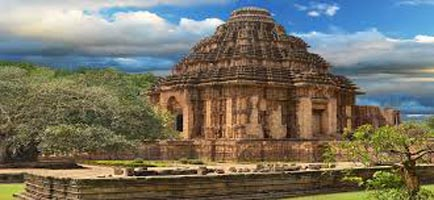 Orissa Tour 1day