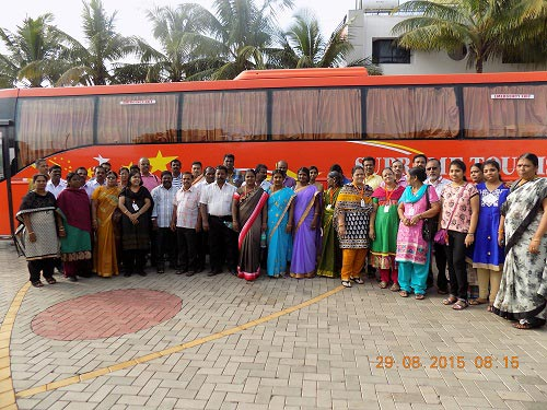 Shirdi Tour Package From Chennai By Air 3 Days