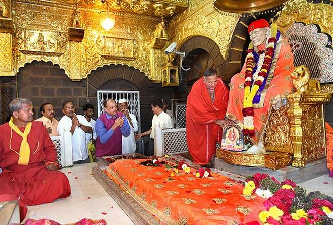 CHENNAI TO PUNE SHIRDI TOUR PACKAGE 2 DAYS