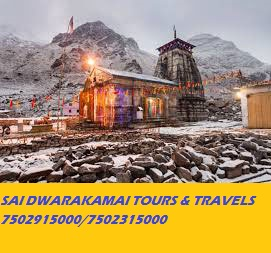 12 Nights 13 Days Chardham Tour Package From Chennai By Flight