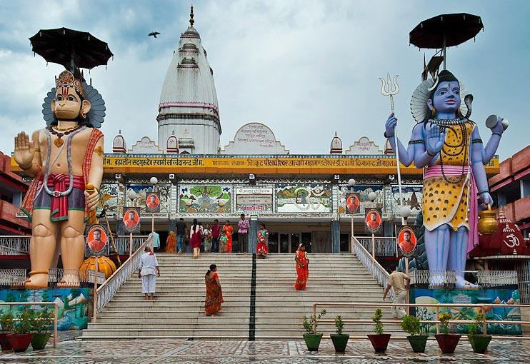 Delh Haridwar Rishikeh Mussoorie Dhanaulti Tour