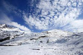 Chandigarh Manali Shimla Car Tour Package