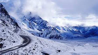 Kinnaur And Spiti Valley Tour