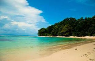 Aesthetic Sands Of Andaman Package