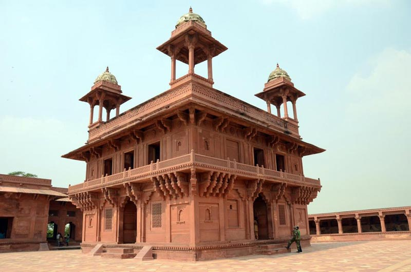 Agra - Fatehpur Sikri Day Tour Package