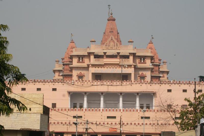 Mathura – Vrindavan Day Tour Package