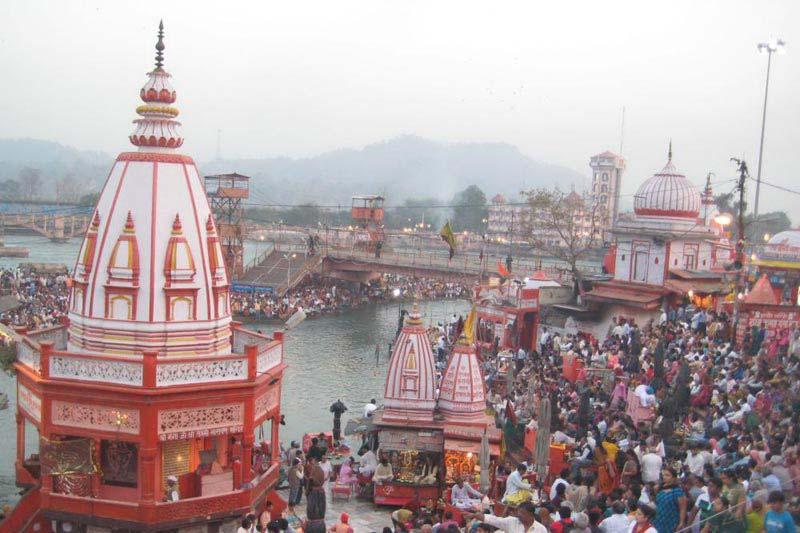 Haridwar – Rishikesh Day Tour Package