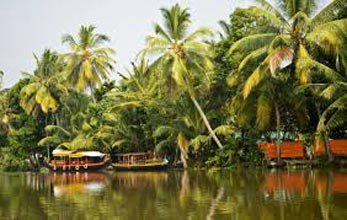 Goa With Kerala Tour Package