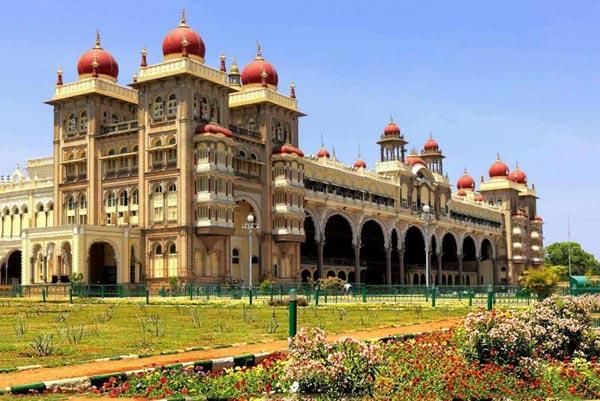 Goa – Mysore Tour Package