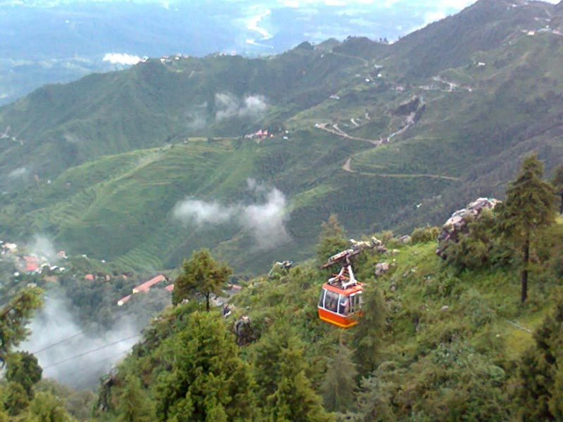 Dehradun – Mussoorie Tour Package