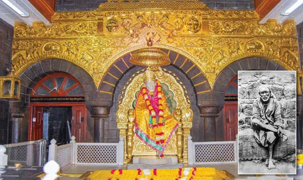 Shirdi Sai – Baba Tour Package